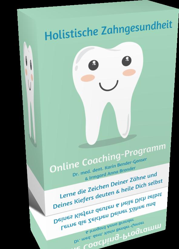 Holistische Zahngesundheit