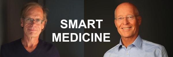 Smarte Medizin mit Dr. Dahlke und Dr. Hobert