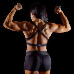 Das Muskelaufbau-System (Muskelaufbau, Fitness, Abnehmen)