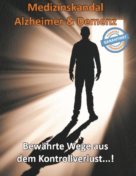 Alzheimer & Demenz