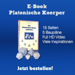 Heilige Geometrie – Platonische Körper – E-Book Mitglie