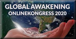 Global Awakening 2020 Onlinekongress