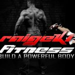 Build a Powerful Body