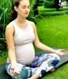 EatBirthYoga der einzigartige Online Workshop für Schwangere