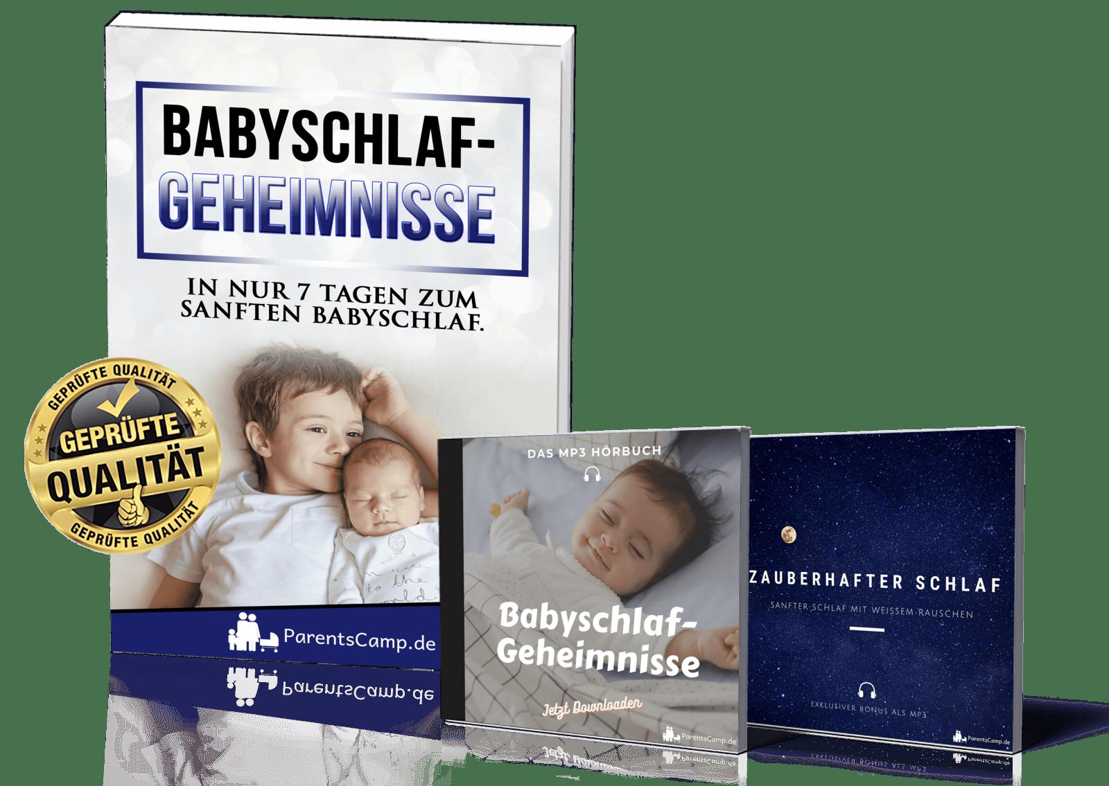 Babyschlaf-Geheimnisse