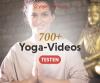 YogaMeHome – Flexibel von Zuhause Yoga üben