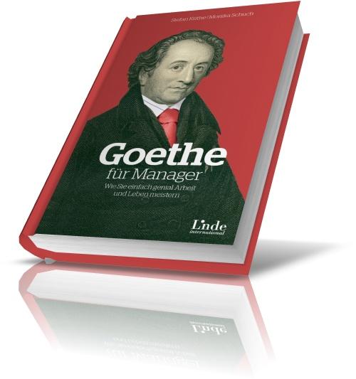 Goethe für Manager (Buch)