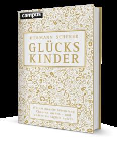 Hermann Scherer – Glückskinder