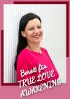 """True Love Awakening"" – 5-Tages-Live-Online-Coaching"
