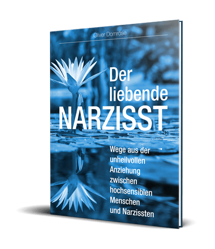 """E-Book: """"Der liebende Narzisst"""""""