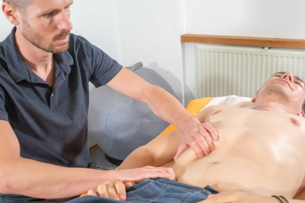 Sprache der Muskeln: Komplettpaket der unteren Extremität