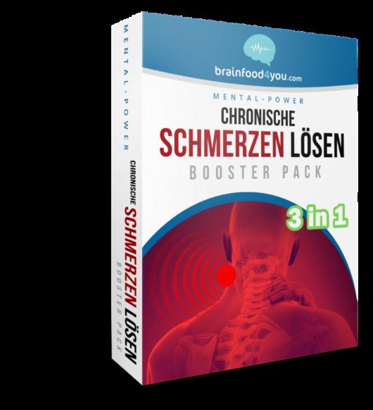 Chronische Schmerzen lösen – Selbstheilung aktivieren