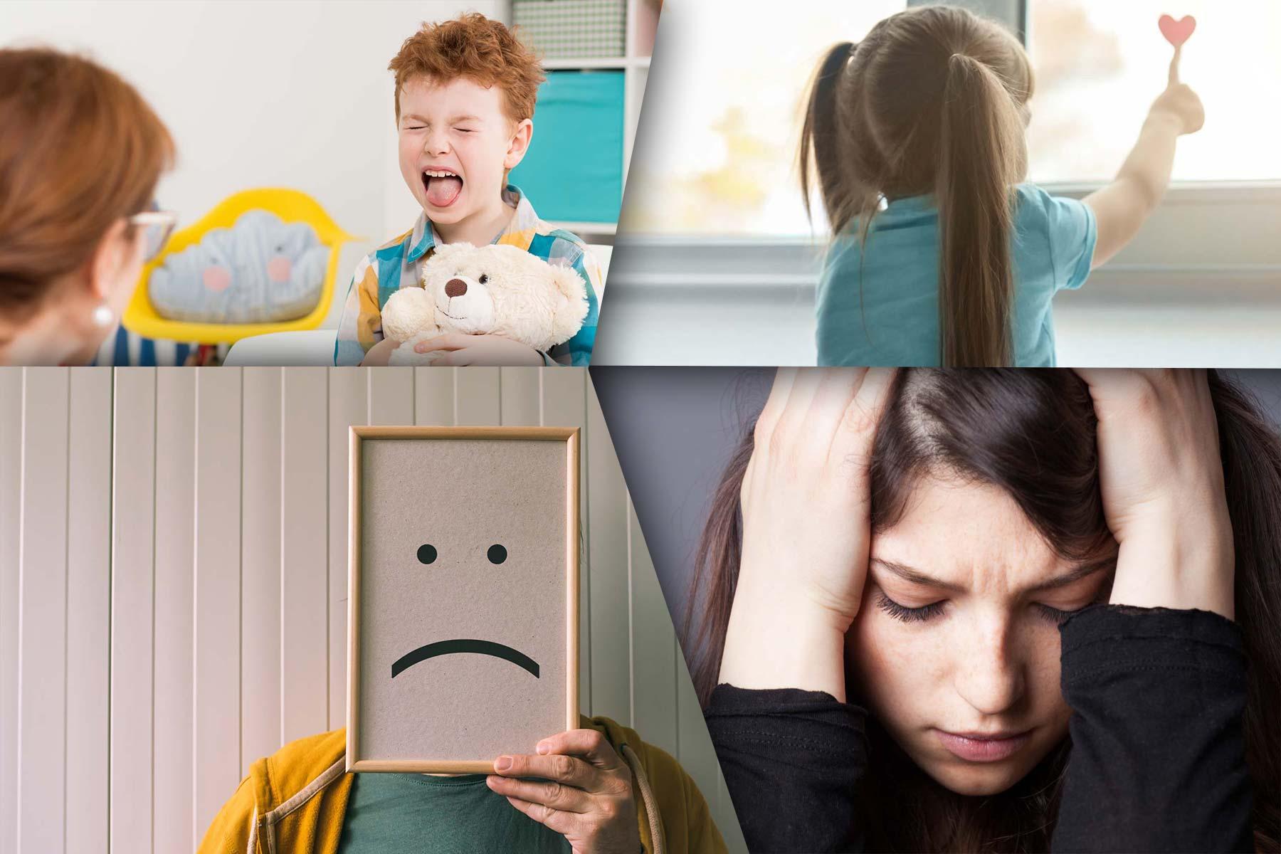 Online-Seminar Autismus im Kindesalter