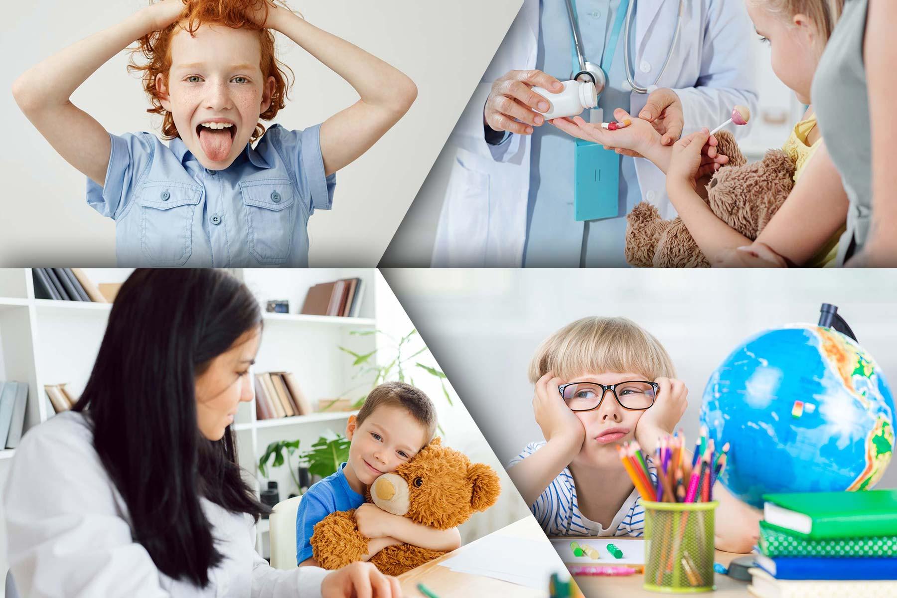 Autismus / ADHS