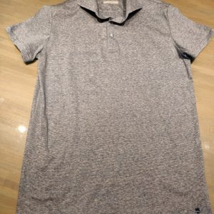 Thomas Maine Navy Streep Polo