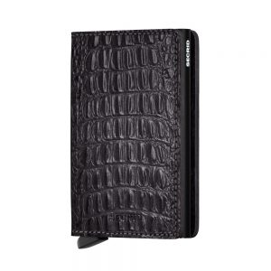 Slim Wallet Nile Black