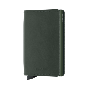 Slim Wallet Original Green