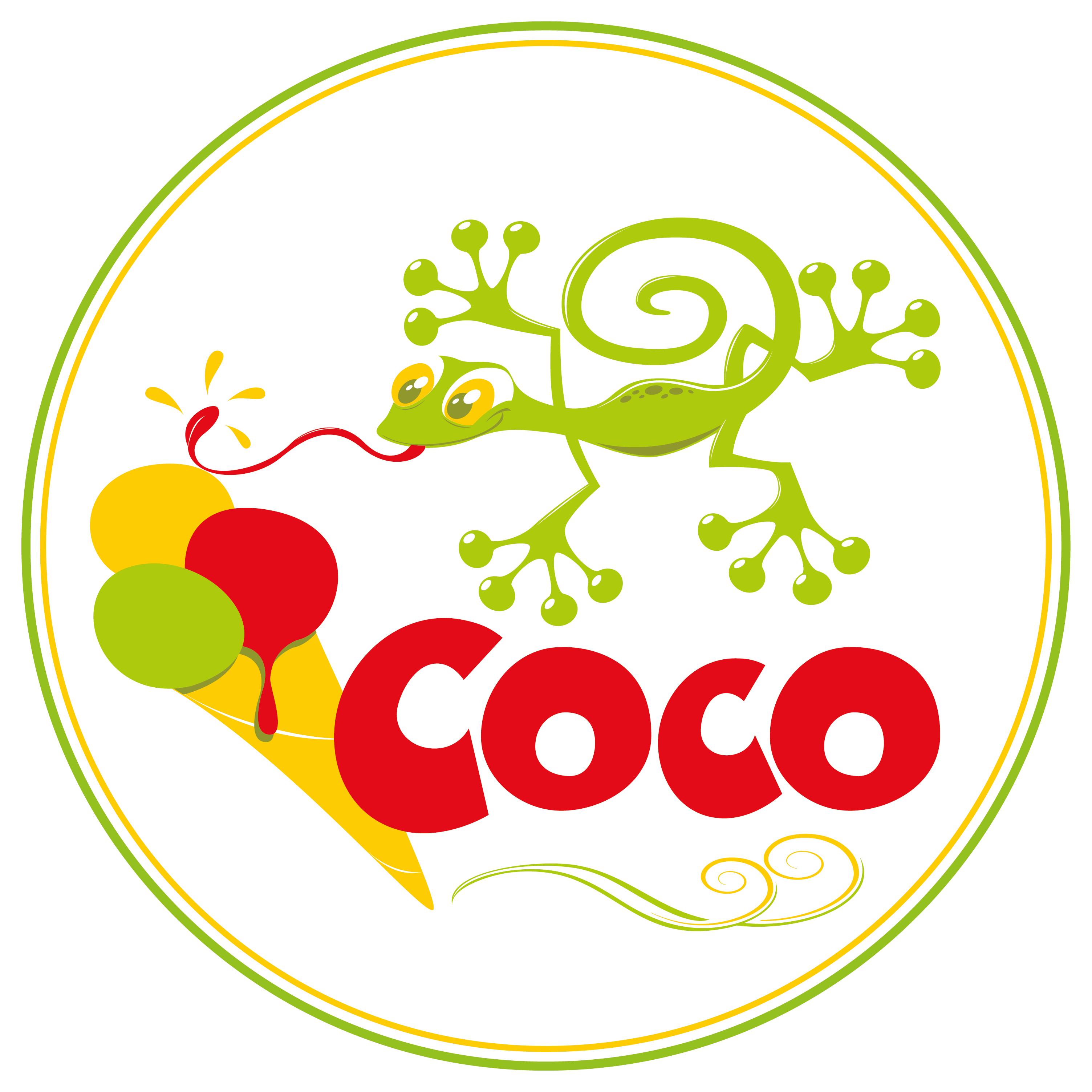 Coco IJskarren Professionele kwaliteit en bediening met de glimlach op al uw feesten en events.