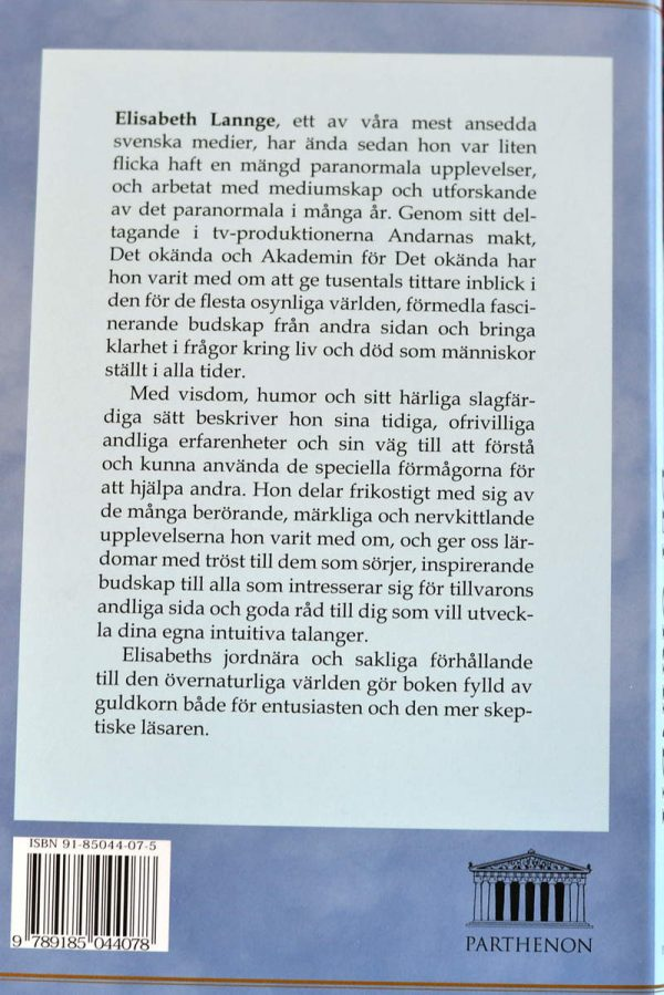 Budbärare från DET OKÄNDA