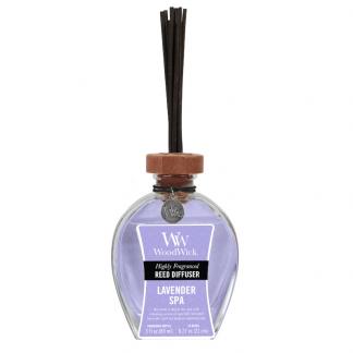 Lavender Spa - Core Reeds