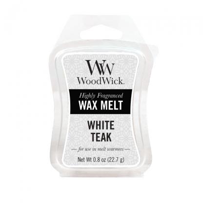 White Teak - Melt