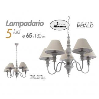 WXP/LAMPADAR BCO 5L XCL1804113B-5L