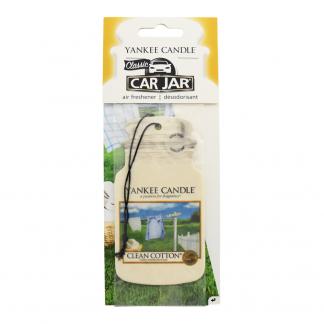 Clean Cotton® - CarJar