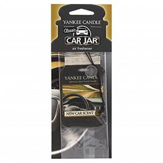 New Car Scent - CarJar