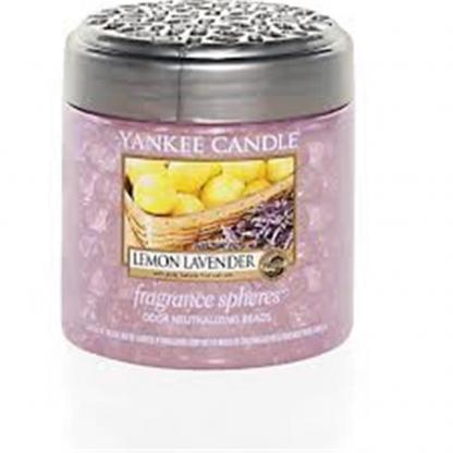 Lemon Lavender - Perle