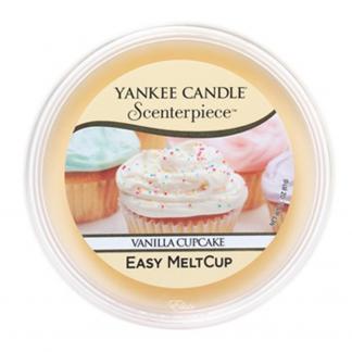 Vanilla Cupcake Melt