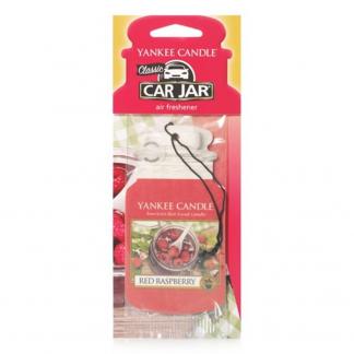 Red Raspberry - CarJar