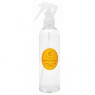 3665H - Oro & Mirra Wash - Spray Tessuti 250ml