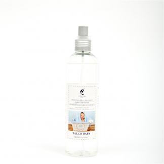 3665L - Talco Baby Wash - Spray Tessuti 250ml