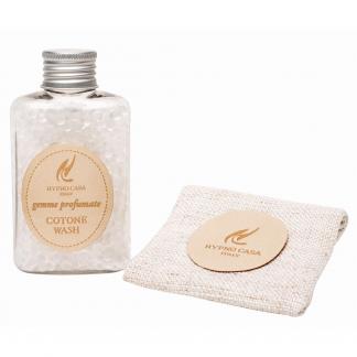 3668E - Cotone Wash - Gemme Profumate con sacchetto 60gr