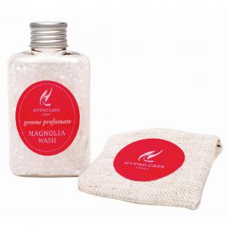 3668G - Magnolia Wash - Gemme Profumate con sacchetto 60gr