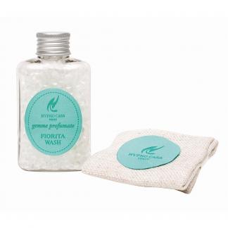 3668J - Fiorita Wash - Gemme Profumate con sacchetto 60gr