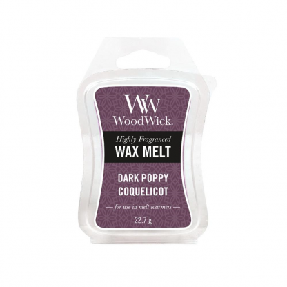 Dark Poppy - Melt