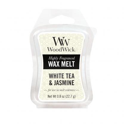 White Tea & Jasmine - Melt