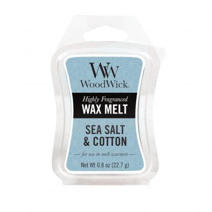 Sea Salt & Cotton - Melt