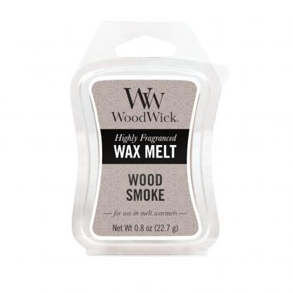 Wood Smoke - Melt