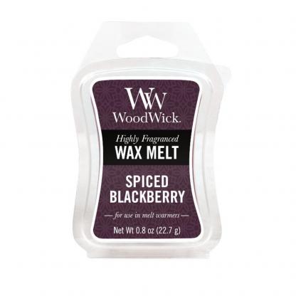 Spiced Blackberry - Melt