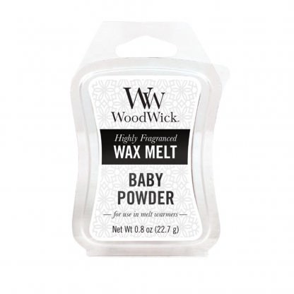 Baby Powder - Melt
