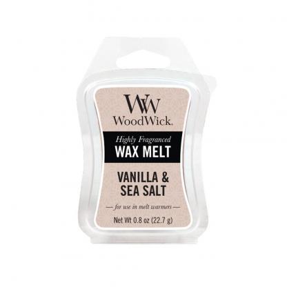 Vanilla & Sea Salt - Melt