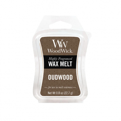 Oudwood - Melt