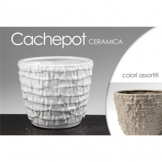 OXO/CACHEPOT AS 14,5*12CM GX148014B