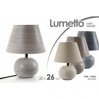 TOR/LUMETTO ASS E14 40W 20*26 YFA14030