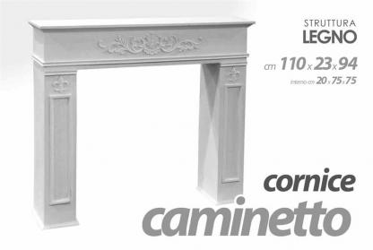 735813 STW/CORN CAMINO BCA 110*23*9 BW17A-C019W