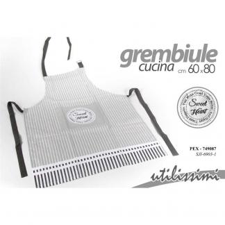 PEX/GREMBIULE 60*80CM SJI-6903-1
