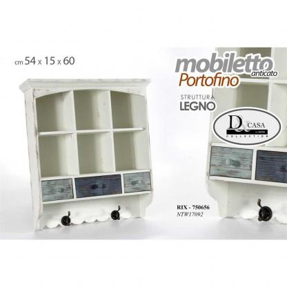 RIX/MOBILE P.FINO 54*15*60CM NTW17092