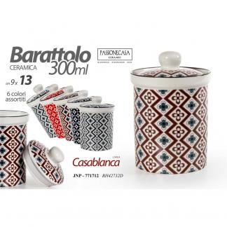 JNP/BARATTOLO AS 300ML 9*13CM RH42732D
